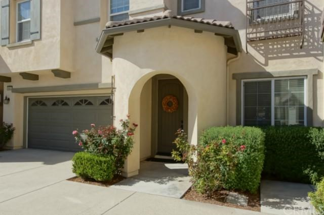 Closed | 16027 Moonflower Avenue Chino, CA 91708 2