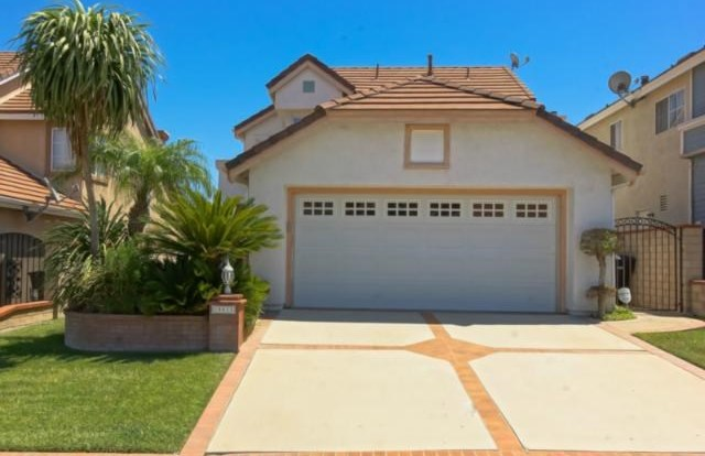 Closed | 18013 Prairie Street Chino Hills, CA 91709 1