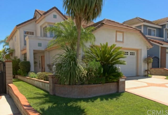 Closed | 18013 Prairie Street Chino Hills, CA 91709 2