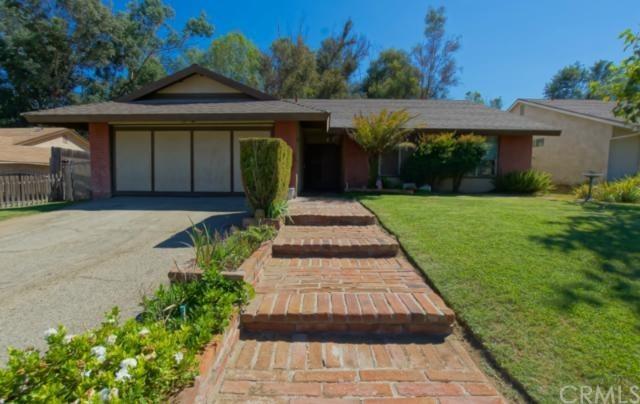 Closed | 3933 Bayberry Drive Chino Hills, CA 91709 1