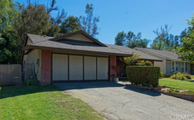 Closed | 3933 Bayberry Drive Chino Hills, CA 91709 3