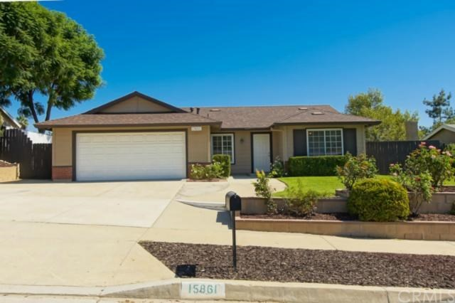 Closed | 15861 Sprig Street Chino Hills, CA 91709 0