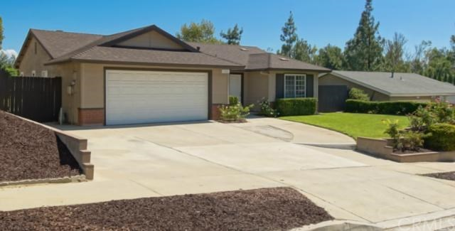 Closed | 15861 Sprig Street Chino Hills, CA 91709 1