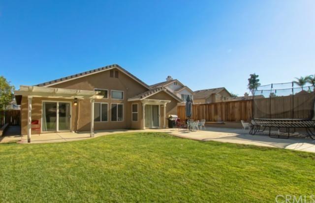 Closed | 14042 Sweet Grass Lane Chino Hills, CA 91709 32