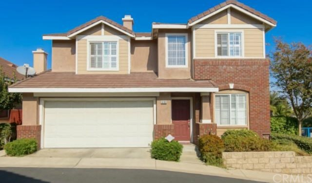 Closed | 16103 Spaulding Court Chino Hills, CA 91709 0