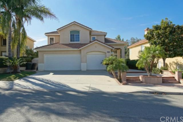 Closed | 1522 Rancho Hills Drive Chino Hills, CA 91709 0