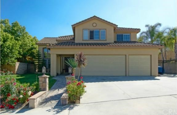 Closed | 1428 Rancho Hills Drive Chino Hills, CA 91709 0