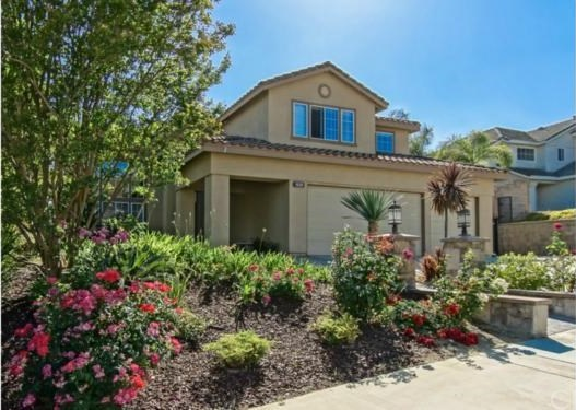 Closed | 1428 Rancho Hills Drive Chino Hills, CA 91709 1