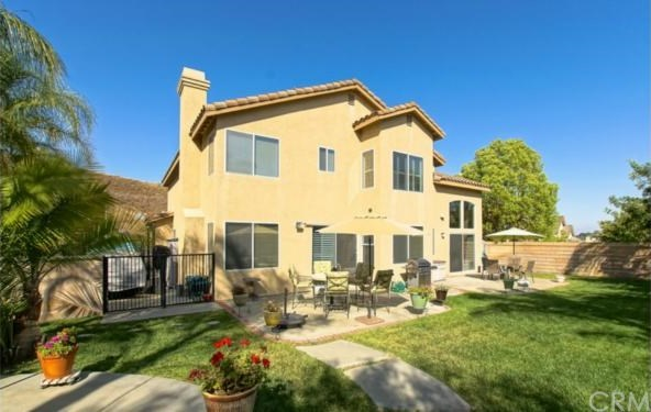 Closed | 1428 Rancho Hills Drive Chino Hills, CA 91709 31