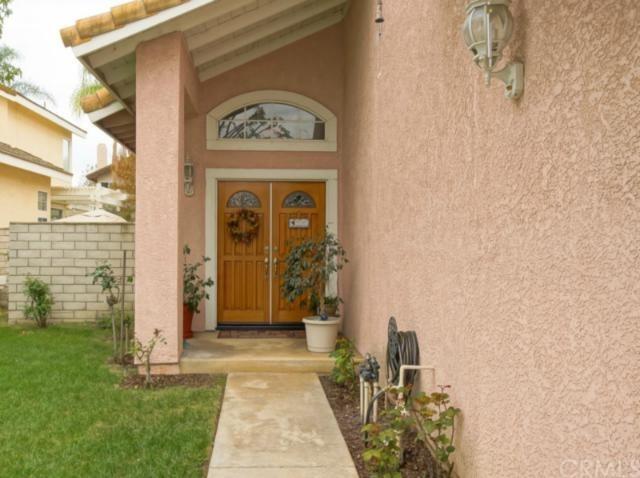 Closed | 2165 Wild Flower Lane Chino Hills, CA 91709 1