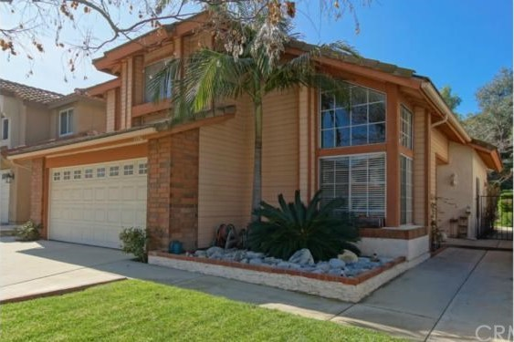 Closed | 15982 Oak Hill Drive Chino Hills, CA 91709 1