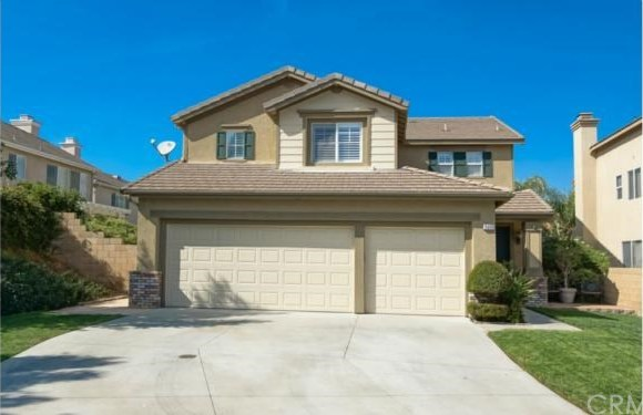 Closed | 15888 Madelyn Court Chino Hills, CA 91709 0