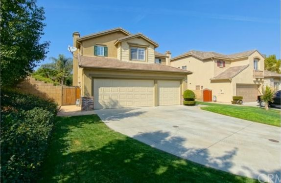 Closed | 15888 Madelyn Court Chino Hills, CA 91709 1
