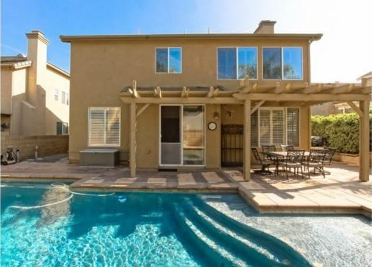 Closed | 15888 Madelyn Court Chino Hills, CA 91709 31