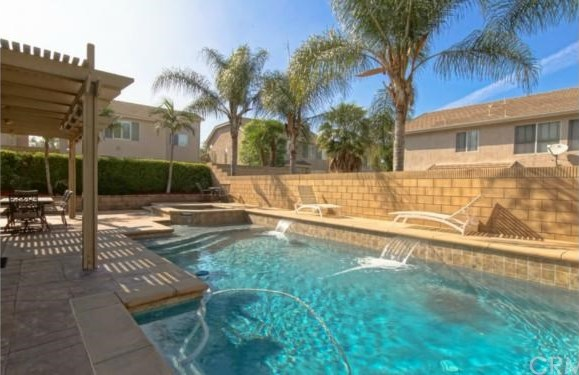 Closed | 15888 Madelyn Court Chino Hills, CA 91709 33