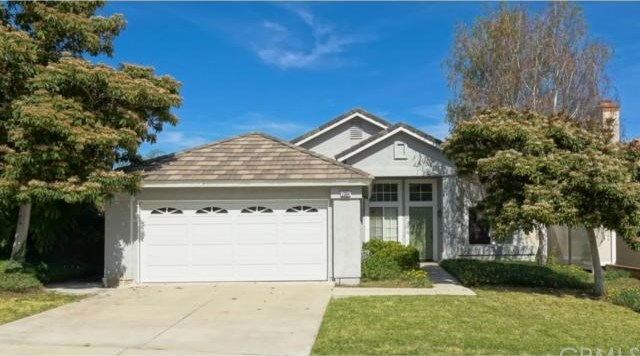 Closed | 2304 Avenida La Paz  Chino Hills, CA 91709 0