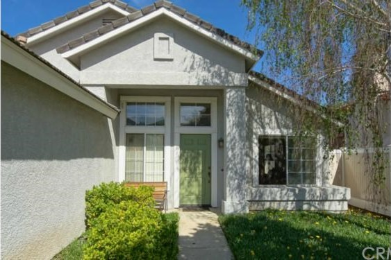 Closed | 2304 Avenida La Paz  Chino Hills, CA 91709 1