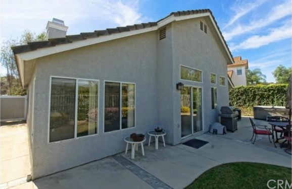 Closed | 2304 Avenida La Paz  Chino Hills, CA 91709 6