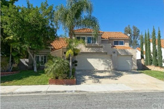 Closed | 3148 Skyview  Chino Hills, CA 91709 0