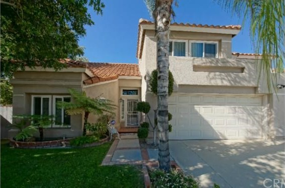 Closed | 3148 Skyview  Chino Hills, CA 91709 1
