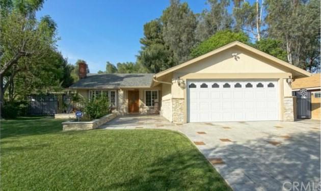 Closed | 15163 Palisade Street Chino Hills, CA 91709 0