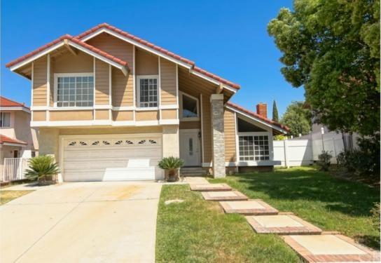Closed | 12 Sunset Ridge Circle Phillips Ranch, CA 91766 0