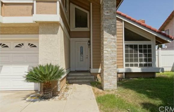 Closed | 12 Sunset Ridge Circle Phillips Ranch, CA 91766 1