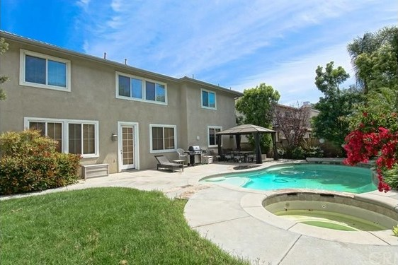 Closed | 16758 Tamarind Court Chino Hills, CA 91709 21