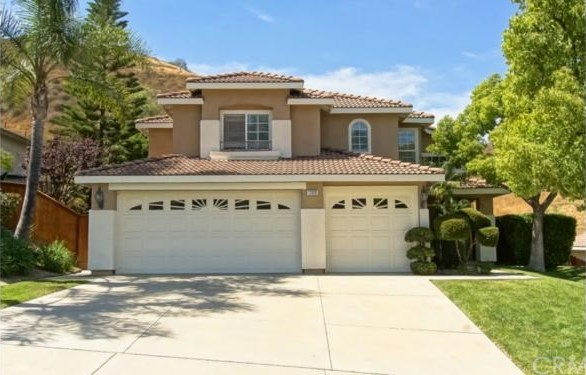 Closed | 13920 Valley View Lane Chino Hills, CA 91709 0