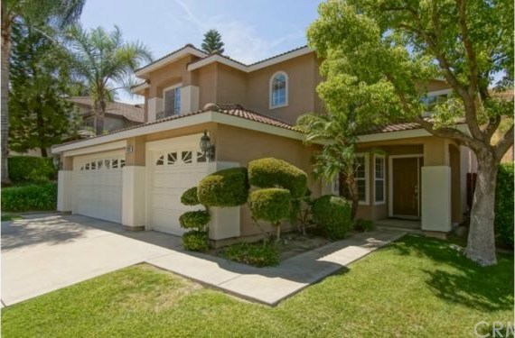 Closed | 13920 Valley View Lane Chino Hills, CA 91709 1