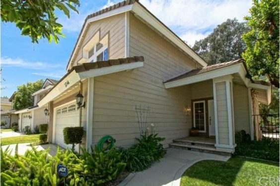 Closed | 3244 Oakleaf Court Chino Hills, CA 91709 1