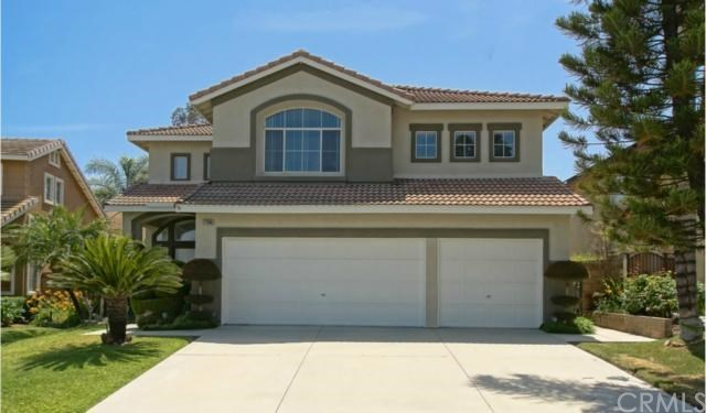 Closed | 17396 Jessica Lane Chino Hills, CA 91709 0