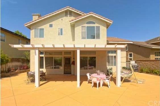 Closed | 17396 Jessica Lane Chino Hills, CA 91709 31