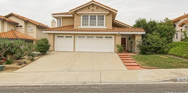 Closed | 2248 Wandering Ridge Drive Chino Hills, CA 91709 0