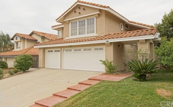 Closed | 2248 Wandering Ridge Drive Chino Hills, CA 91709 1