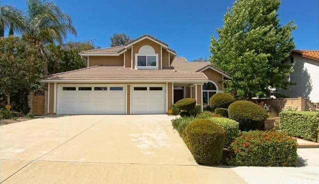 Closed | 2638 Norte Vista Drive Chino Hills, CA 91709 0