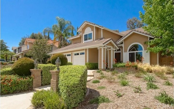 Closed | 2638 Norte Vista Drive Chino Hills, CA 91709 1