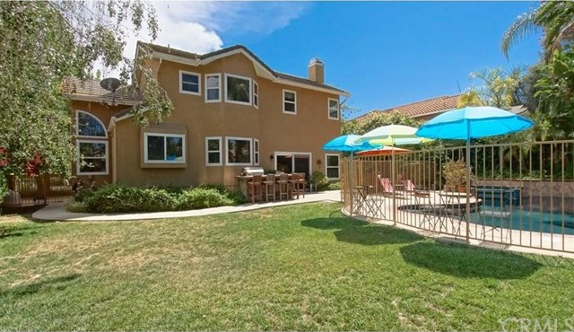 Closed | 2638 Norte Vista Drive Chino Hills, CA 91709 29