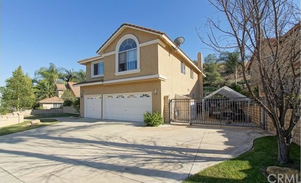 Closed   1967 Deer Haven Drive Chino Hills, CA 91709 2