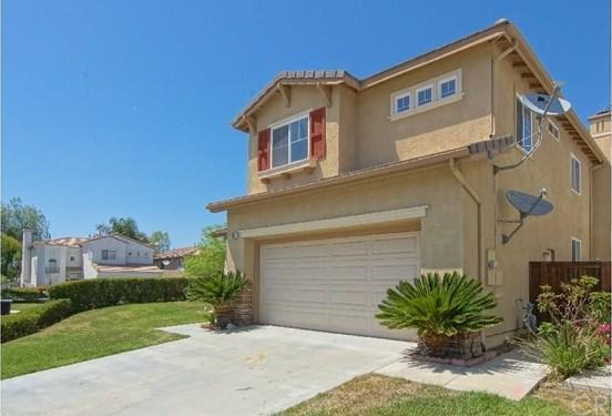Closed | 4322 Saint Andrews Drive Chino Hills, CA 91709 1