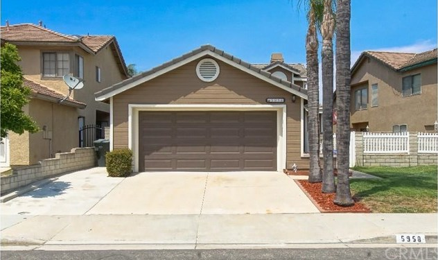 Closed | 5958 Ridgegate Drive Chino Hills, CA 91709 0