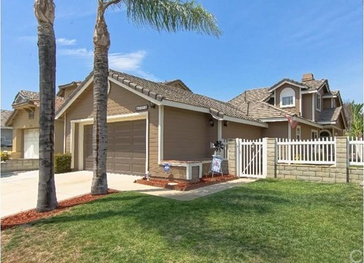 Closed | 5958 Ridgegate Drive Chino Hills, CA 91709 1
