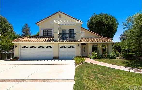 Closed | 12899 Sundown Lane Chino Hills, CA 91709 0