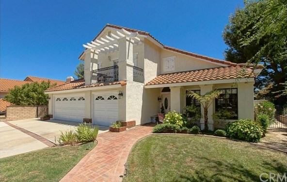 Closed | 12899 Sundown Lane Chino Hills, CA 91709 1