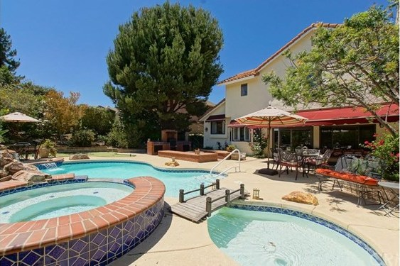 Closed | 12899 Sundown Lane Chino Hills, CA 91709 22