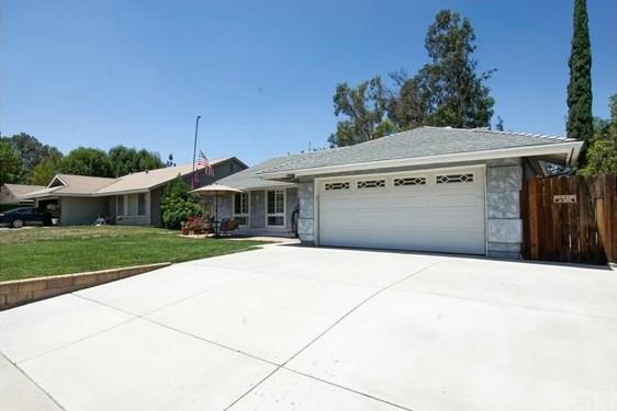 Closed | 3882 Willow Lane Chino Hills, CA 91709 1