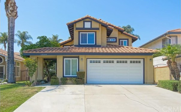 Closed | 13328 Eagle Canyon Drive Chino Hills, CA 91709 0