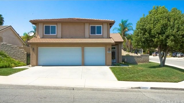 Closed | 2022 Big Oak Avenue Chino Hills, CA 91709 0