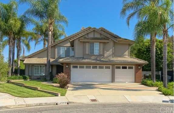 Closed | 14399 Auburn Court Chino Hills, CA 91709 0