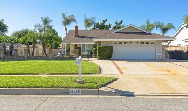 Closed | 4000 Rosebay Street Chino Hills, CA 91709 0